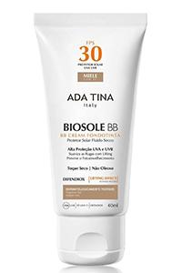 BB Cream Ada Tina Biosole FPS 30