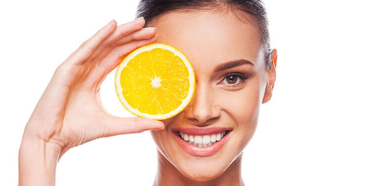 Benefícios da vitamina C na pele- Dicas da Jaque
