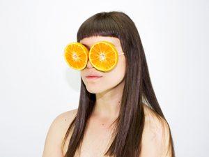Benefícios da vitamina C na pele