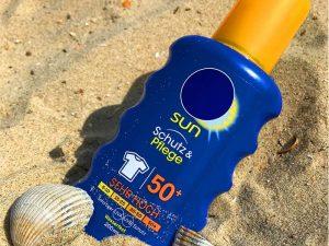 Protetor solar físico e químico: qual a diferença?
