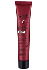 Mach Máscara Capilar Liga dos Coloridos da Boticário- Dicas da Jaque
