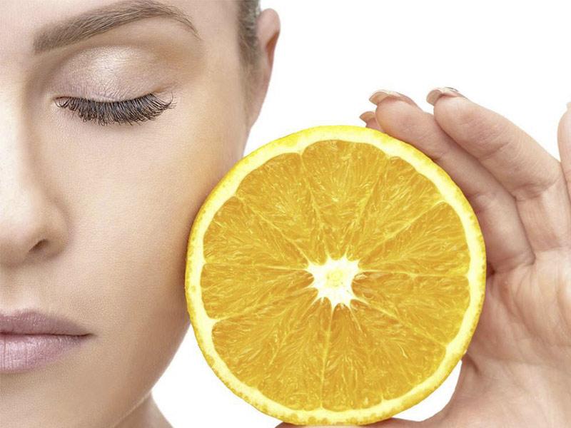 A vitamina C ideal para cada tipo de pele
