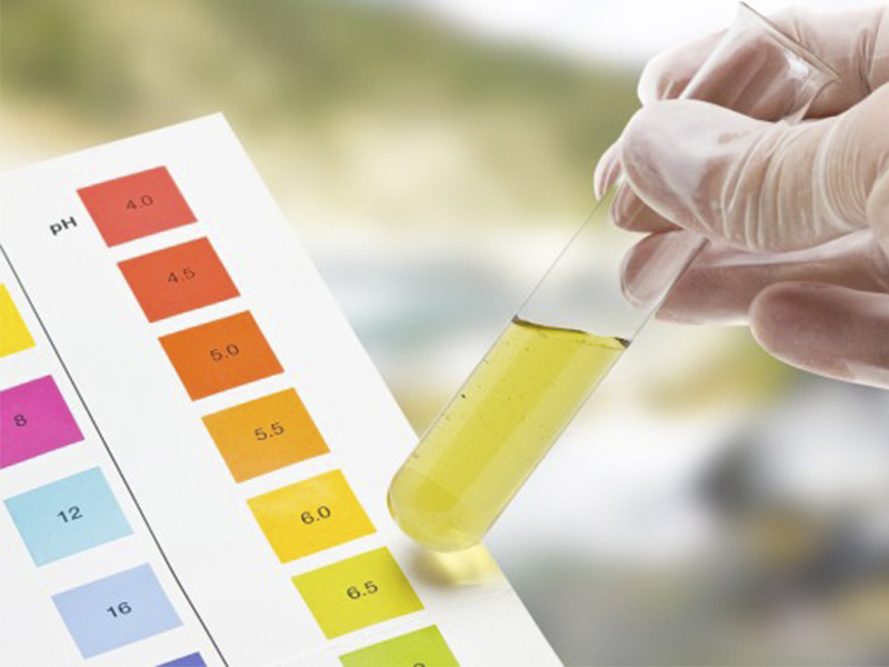 Como os cosméticos podem interferir no pH da pele?