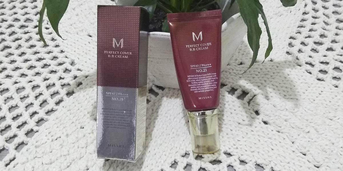 BB Cream Missha: uniformiza e protege a pele- Dicas da Jaque