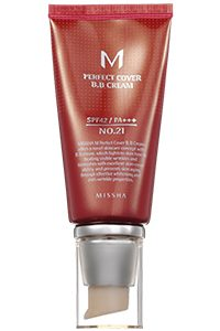 BB Cream Missha: uniformiza e protege a pele